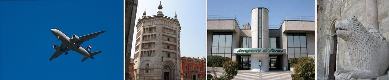 Hotel A Parma Vicino Autostrada